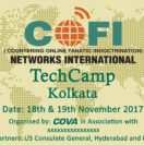 25 - 26 November 2017- TechCamp – kolkata